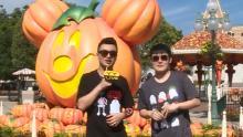 嗨翻玩转香港迪士尼